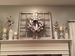 magnolia market cotton wreath fixer upper for the