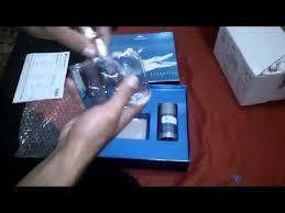 Perfume Lacoste essential (Kit) - YouTube