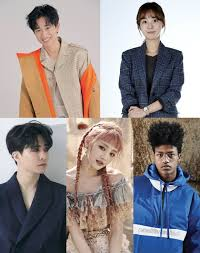 New netflix series so not worth it is coming soon, and it will be so worth your time. Got7 S Youngjae G I Dle S Minnie And More Confirm For Netflix S Upcoming Sitcom Ahgasewatchtv