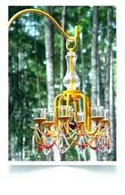 solar light chandelier solar light chandelier how to make