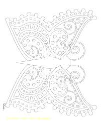 Printable Symmetry Coloring Pages Sheets Symmetrical Tobermeyer