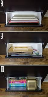 Extra Kitchen Storage Add Kitchen Storage In A Small Space