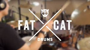 biffy clyro black chandelier drum cover fat cat drums you