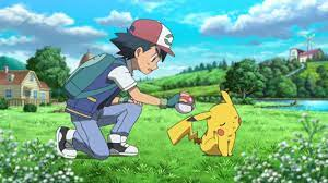 Pokemon the Movie 20: I Choose You! Returns to Roots, First Trailer - Niche  Gamer