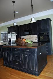 how to distress kitchen cabinets with chalk paint 51 best kitchen ideas images on home