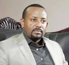 Image result for dr abiy ahmed