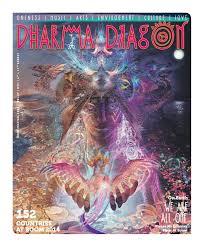 Dharma Dragon 2014   Nº 01 by Boom Festival - issuu