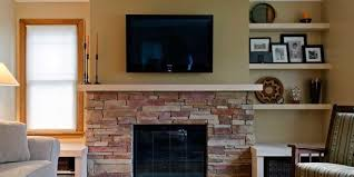 updating brick fireplace 12 brick fireplace makeover ideas to update your old fireplace home and gardening updating brick fireplace