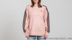 Adidas Clothing Size Chart Adidas Sweater Dust Peach
