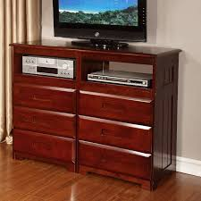 Discovery World Furniture 6 Drawer Media Chest & Reviews