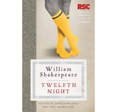twelfth night shop royal shakespeare company twelfth night rsc pb