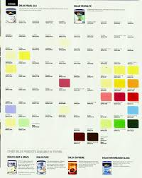 Dulux Pearl Effects Colour Chart Ici Dulux Pearl Glo Colour Chart Bedowntowndaytona Com