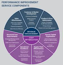 Business Performance Improvement Service Fti Consulting