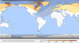 solar eclipse 10 june 2021 ...