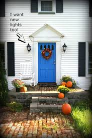 Front Door Colors For White House With Black Shutters House Front Door Colors White House