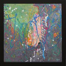 environmental artist apollo abstract love 2018 original painting acrylic 24 x 24