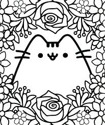 These free printable cute 123 kawaii numbers coloring pages help children learn more about numbers. Kawaii Coloring Pages Best Coloring Pages For Kids Pusheen Coloring Pages Cute Coloring Pages Cat Coloring Page