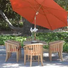 teak outdoor garden chair napa teak