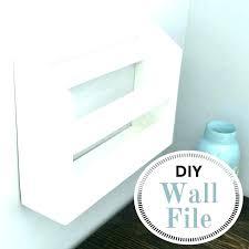 wall mount file holder wall file folder holder metal wall file holder decorative wall file holder