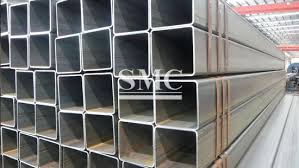 Hollow Section Steel Tube Shs Rhs Chs Price Supplier