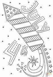 Scroll down to these coloring pages on this page 4th Of July Coloring Pages To Commemorate The Independence Day Free Coloring Sheets Fourth Of July Crafts For Kids Free Printable Coloring Pages July Colors
