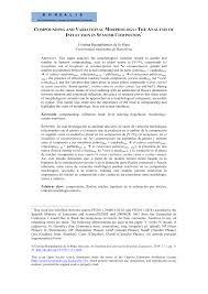 article review topics keywords