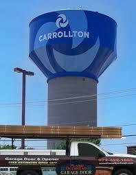 Garage Door Services in Carrollton, TX | Plano Overhead