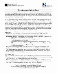 Resume Music Music Resume format Inspirational Sample Graduate School Essays 68
