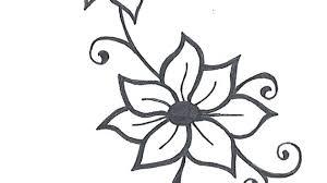 drawing design ideas um size full size back to rose vine drawing designs cool drawing design drawing design