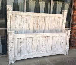 white rustic bedroom furniture. inspiring white rustic bedroom furniture 1000 ideas about wood bed frame on pinterest homemade m