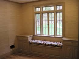 Kitchen Bay Window Seating Kitchen Window Bench Seating 41 Stunning Design On Kitchen Bay