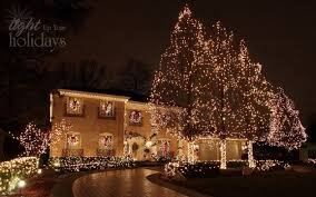 outdoor christmas lighting. the best 40 outdoor christmas lighting ideas that will leave you breathless