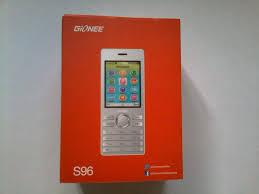 Symbianizers Adiks - Gionee S96 Review ...