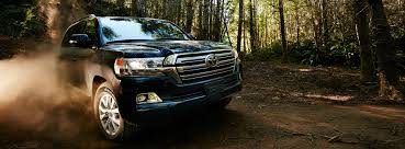 2016 Toyota Land Cruiser for Sale near Plainfield, IL - Thomas ...