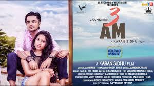 latest punjabi song 3am sung by jaaneman featuring pooja singh punjabi video songs times of india