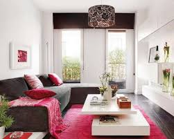 Apartment Living Room Decor With Apartment Living Room Decorating Ideas  Apartment Living Room 8