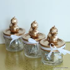 Decorating With Mason Jars For Baby Shower Baby Shower Mason Jar Favors The Country Chic Cottage 86