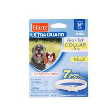 Hartz Ultraguard Flea Tick Collar For Large Dogs Hartz