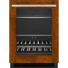 Under Counter Beverage Centers Luxury Refrigerators High End Refrigerators Jenn Air