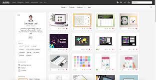 Ui Designer Portfolio How To Structure Your First Ux Design Portfolio Ux Planet