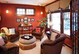 lush red colors rustic walls images about paint on accent terra cool warm wall for