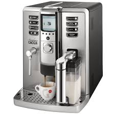 Gaggia 1003380 Accademia Espresso Machine (View on Amazon)