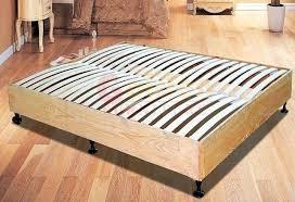 Bed Frame ~ Slat Bed Frame King Ikea Slat Bed Frame Instructions ...