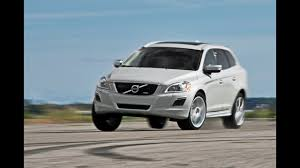 Volvo Xc60 D5 R Design 2010 2012 Volvo Xc60 R Design Drive And Review