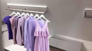 how to hang a closet rod closet