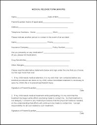 Medical Records Template Medical Records Release Form Template Medical Record Template