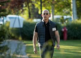 Swole Jeff Bezos Is Exactly The Meme The World Needed