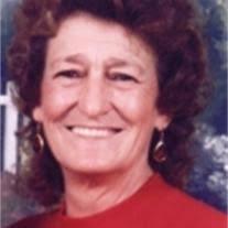 Ida Valentine Miller Obituary - Visitation & Funeral Information