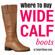 because the demand for plus size boots has increased drastically over the last couple years it is really important to start looking for your fall boots