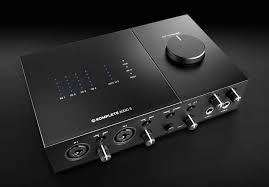 <b>Native Instruments</b> Komplete Audio 6 – обновленная версия ...